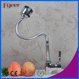Fyeer Wholesale Cheap 360 Swivel Kitchen Basin Faucet