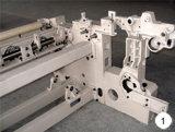 Hochgeschwindigkeitsglasfaser-Textilmaschine