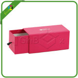 Rosafarbenes Gift Boxes mit Drawer