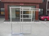 Los paneles portables de Livstock, los paneles del ganado, los paneles de las ovejas, los paneles del caballo