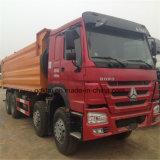 HOWO 12 Räder 8X4 40 Tonnen-Kipper-Verkauf in Dubai