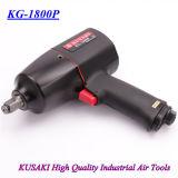Chave de torque pneumática composta industrial da movimentação quadrada da polegada de 1/2