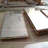 Plus de Compertitive de la plaque d'acier inoxydable (316L, 321, 904L)