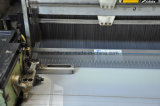 Dpp130t-34y gelbes Einzelheizfaden-Polyester-Drucken-Ineinander greifen