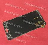 Oppo R9kmの表示タッチ画面の計数化装置アセンブリのための携帯電話のタッチ画面LCD
