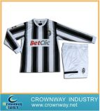 Sneldrogend en Coolmax Sports Football Jersey voor Wholesale