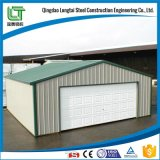 Construcción del Acero (LT135)