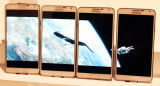 Nota originale 3 N9005 del telefono di prezzi più bassi di marca