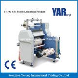Melhor preço Sj-540 Roll-Roll Máquina de laminação de filme com Ce