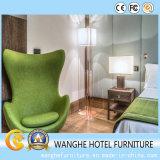 Jogos de quarto modernos da mobília do hotel de luxo