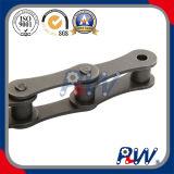 La S digita le catene agricole d'acciaio (applicate in mietitrebbiatrice)
