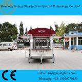 De Markt van China koopt de Mobiele Vrachtwagen van het Voedsel/Wagen Luch met Goedkopere Prijs