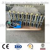 Machine de vulcanisation commune de presse de bande de conveyeur de qualité