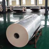Película metalizada del aluminio del polipropileno de la película CPP