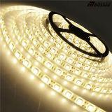 Indicatore luminoso flessibile di natale LED della decorazione di DC12V