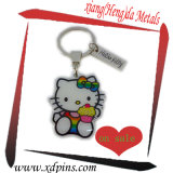 Personalizar Metal Keychain como New Years Gifts (HST-KRS-116)