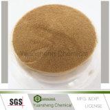 ナフタリンのスルフォン酸塩の凝縮物の化学混和のホルムアルデヒド(FDN-B)