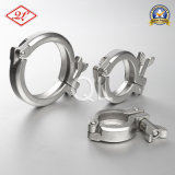 Sanitary Stainless Steel Clamp Pipe Clamp