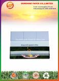 Бумага завальцовки Kaya среднего размера с концами фильтра