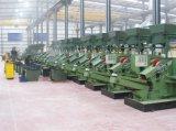 China prefabricó la estructura de acero del almacén