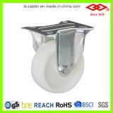 шарнирное соединение 125mm фиксируя рицинус толщиного снабжения жилищем Nylon (P161-20D125X35S)
