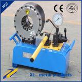 Machine de rabattement de tuyau manuel du constructeur P38