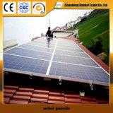 2017 255W het Comité van de Zonne-energie met Hoge Efficiency