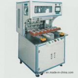 Máquina automática do parafuso de travamento para o soquete do interruptor