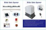370W自動スライド・ゲートのオープナ(SG370)