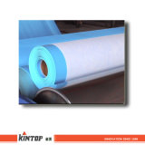 Membrane imperméable à l'eau de bonne qualité de PVC