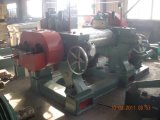 Le caoutchouc ouvrent des machines de moulin de mélange de deux roulis