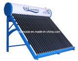 Calefator de água solar não pressurizado 240L de Qal 6