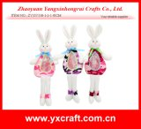 イースター装飾(ZY15Y338-1-2-3)のイースターカムフラージュカラー袋