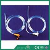Tubo di alimentazione medico a gettare approvato di CE/ISO (MT58032001)