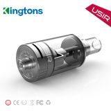 Atomizador de cerámica de la bobina de Usir del nuevo producto de la innovación del fabricante de Kingtons