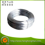 Alambre Titanium de ASTM B863 para la joyería