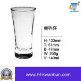 Glaswerk kb-Hn012 van de Hoge Prijs van de Kop van het Glas van de Kop van het Glas van het sap het Vastgestelde