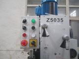 Z5035 수직 맷돌로 가는 드릴링 기계