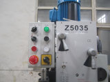 Машина вертикали Z5035 филируя Drilling