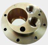 Lathe CNC делая продукты для индустрии автоматизации