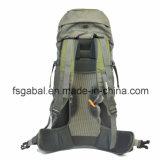 Manter o saco adiante melhor de caminhada e de acampamento ao ar livre impermeável da mochila