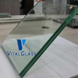 Clear / Colored / Tinted / Opal / Milk White Laminated Glass for Building Glass