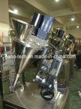 Machine à emballer façonnage/remplissage/soudure verticale de poudre (SPF300)