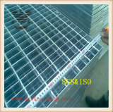 Plattform galvanisierte Stahl-Vergitterung