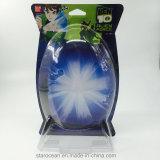 電子工学のボール紙が付いているプラスチックギフト用の箱PVC包装の皿