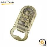 3D Flaschenkapsel mit Flaschen-Öffner-Schlüsselring Ym1138