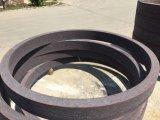 Zubehör-Schmieden-Ringe/Laufringe mit verschiedenen Materialien
