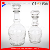 Vente en gros 500ml-1000ml Divers Beverage Glass Bottle