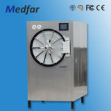 Horizontaler runder Druck-Dampf-Sterilisator Mfj-Yx600W