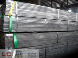 電気Resistance Welded SquareかRectangular Steel Pipe